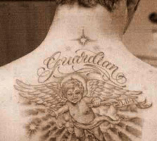 justin timberlake tattoo tattoos guardian